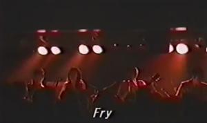 SweetPowerSonics|Fry