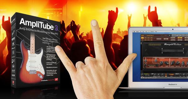 AmpliTube 3|安い2015