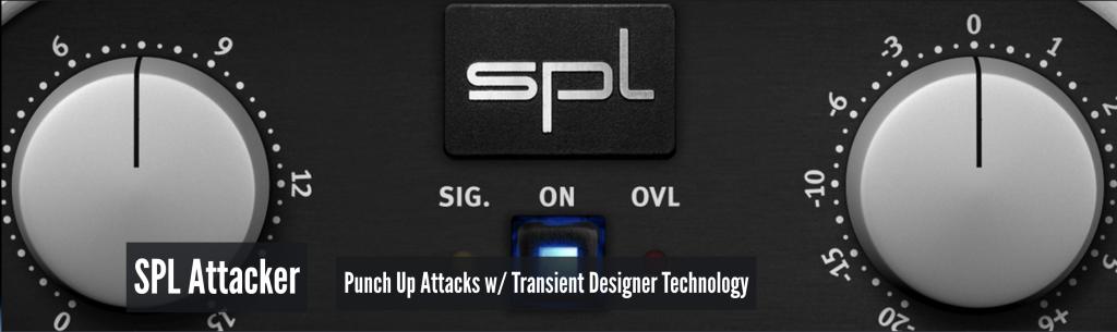 SPL Attacker|画像