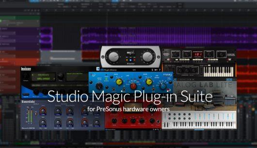 StudioMagicPluginSuite|MI7さんの画像