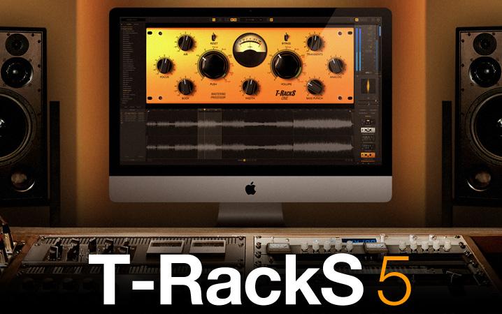 T-Racks5|画像