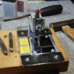 Sonic ギター・ベース|シリアル刻印