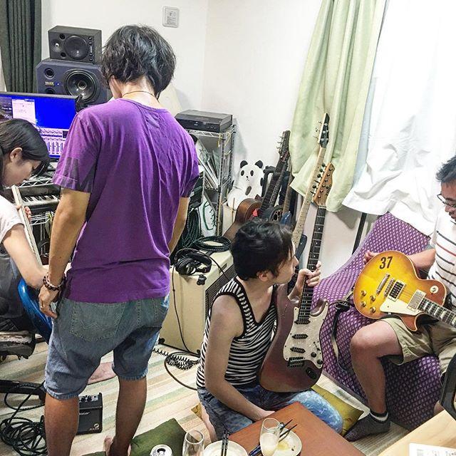 #音楽 の 楽しさを教え合う #スマッシュドライヴ