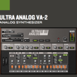 Ultra Analog VA-2|画像