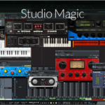Presonus StudioMagic|画像