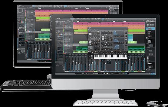 StudioOne3|デスクトップ画像