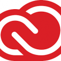 Adobe Creative Cloud|ロゴ大