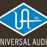 Universal Audio|ロゴ