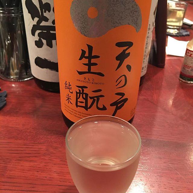 来ちゃったw#日本酒 #ぼでが #お酒 #冷酒