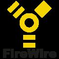 Firewireロゴ