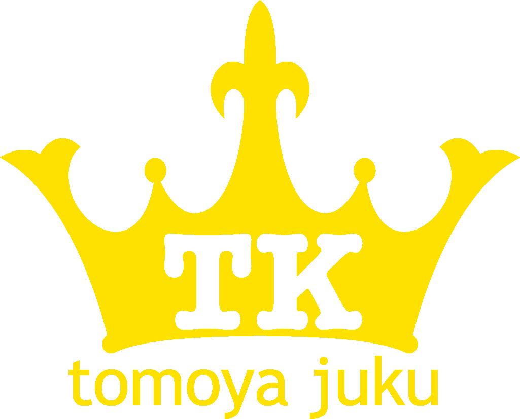 知也塾 王冠ロゴ_20171011