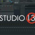 FL Studio Ver13がない?|画像