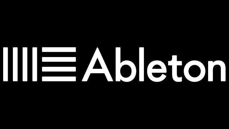 Ableton Live|ロゴ画像