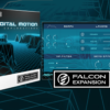 UVI Digital Motion for Falcon 画像
