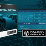 UVI Digital Motion for Falcon|画像