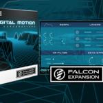 UVI Digital Motion for Falcon|画像