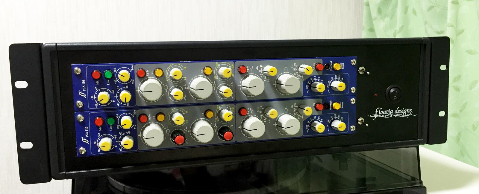 Focusrie ISA110|画像