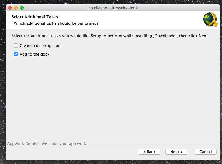 Downloader インストール&設定|画像7
