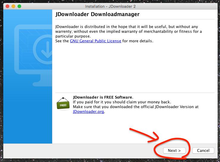 Downloader インストール&設定|画像5