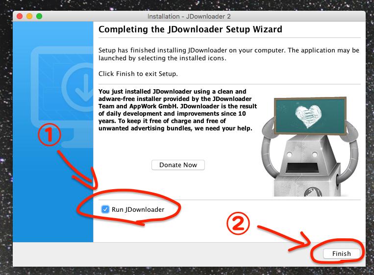 Downloader インストール&設定|画像9