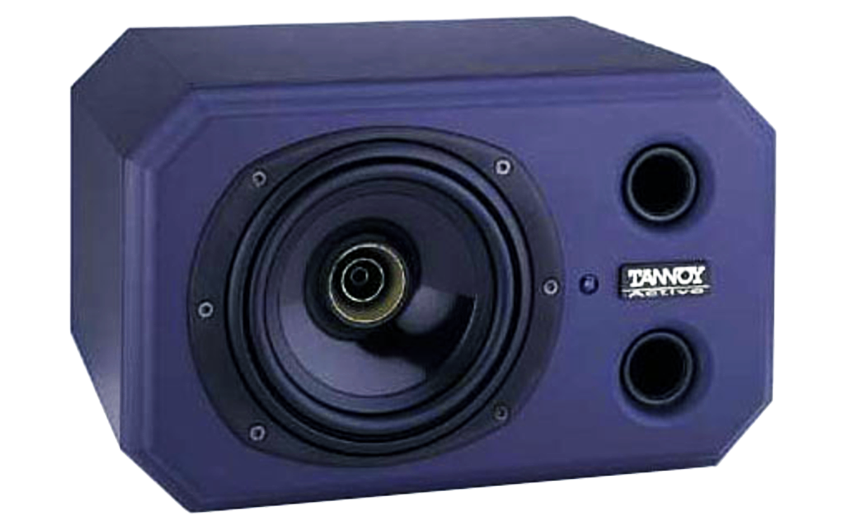 TANNOY SYSTEM600A