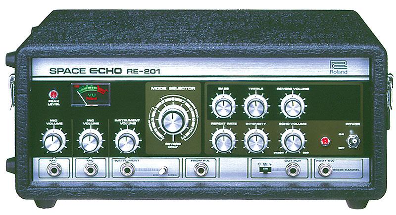 Roland RE-20