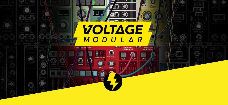 VoltageModular 画像