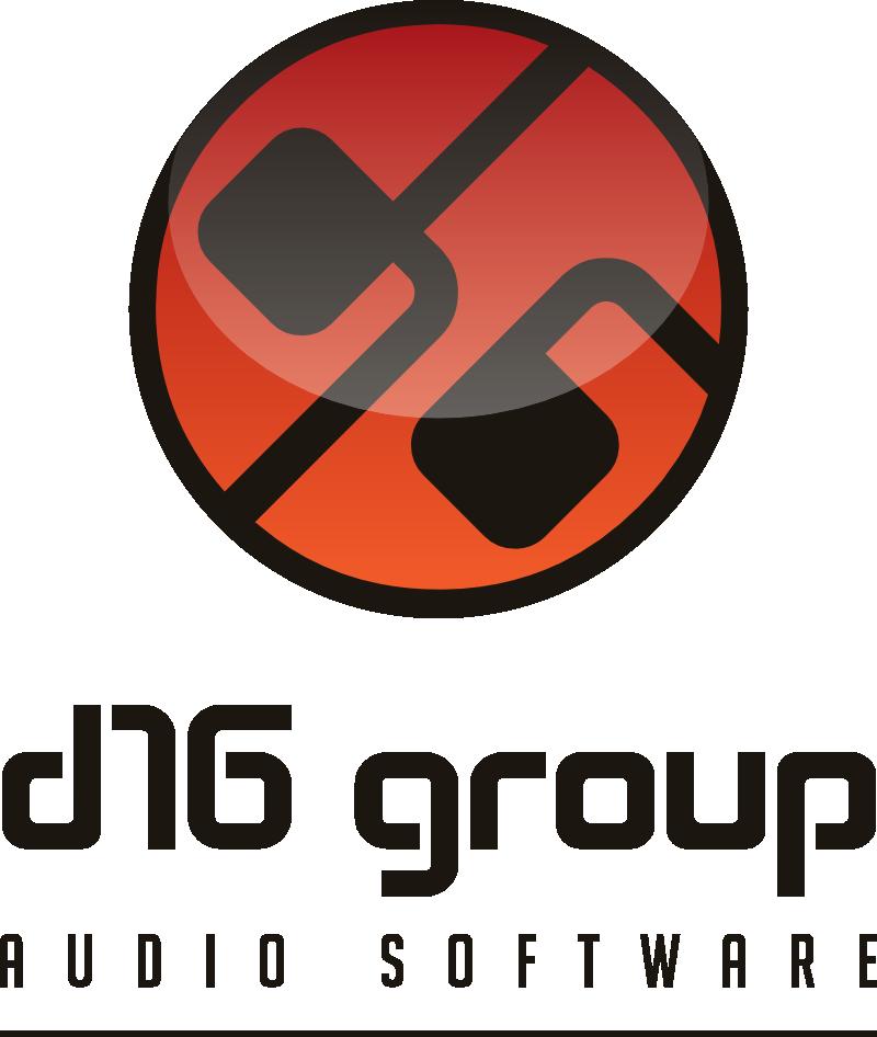 D16 Group|ロゴ